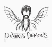 Da Vinci's Demons Kids Clothes