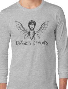 Da Vinci's Demons Long Sleeve T-Shirt