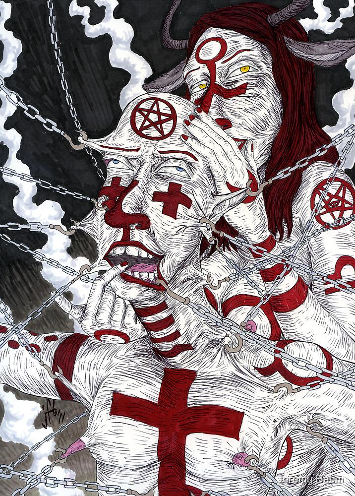 Jesus Wept by Jeremy Baum