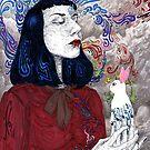 Speak To Me Darling by Jeremy Baum