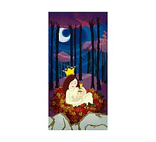 Where the Wild Things Mothers are Photographic Print