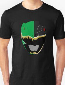 Black N Green - Dino Charge Unisex T-Shirt