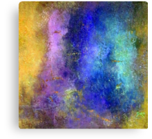 Concerto d'Galaxies 1   Canvas Print