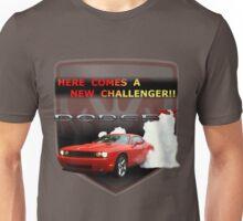 Here Comes a New Challenger!! TeeShirt Unisex T-Shirt