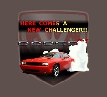 Here Comes a New Challenger!! TeeShirt Unisex T-Shirt