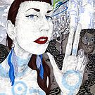 Sara by Jeremy Baum