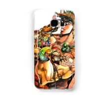 Joseph Joestar Jojos Bizarre Adventure Samsung Galaxy Case/Skin
