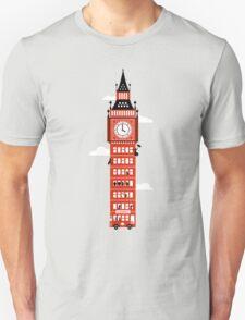 Big Ben Bus T-Shirt