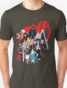 We Are Fairy Tail! T-Shirt