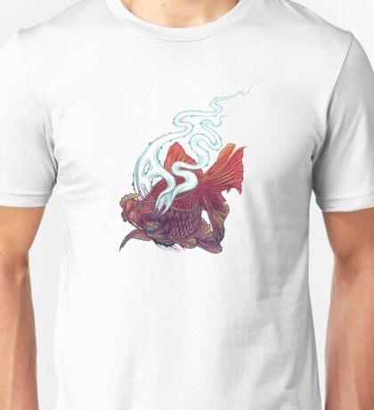 Ocean Jewel Unisex T-Shirt