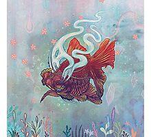 Ocean Jewel Photographic Print