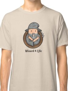 Wizards Represent! Classic T-Shirt