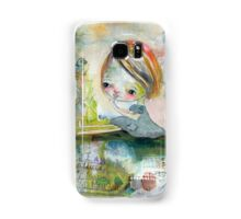Blessed Beyond Measure Samsung Galaxy Case/Skin