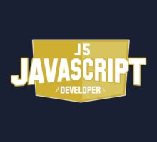 javascript developer Kids Clothes