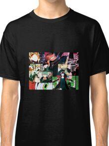 DRRR!! Manga Anticipation Classic T-Shirt