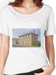 Avoca Post Office, Tasmania Women's Relaxed Fit T-Shirt