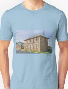 Avoca Post Office, Tasmania T-Shirt
