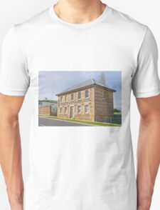 Avoca Post Office, Tasmania T-Shirt