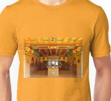 KIMO THEATER TICKET LOBBY Unisex T-Shirt