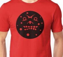 Moon Silhouette Unisex T-Shirt