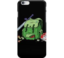 Adventure Pack iPhone Case/Skin