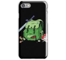 Adventure Pack iPhone Case/Skin