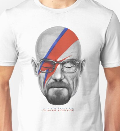 A Lab Insane Unisex T-Shirt