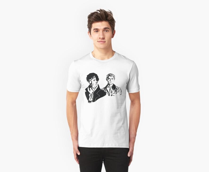 The Boys by Fereshteh