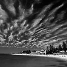 Cirrus Clouds by Jill Fisher
