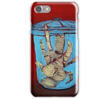 Lib 81 iPhone Case/Skin