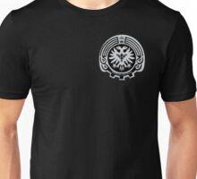 K: Return of Kings - Silver Insignia (Silver Clan) Unisex T-Shirt