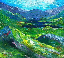 Killarney the Kingdom of Kerry by Conor Murphy