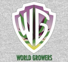 World Growers I by sheakennedy