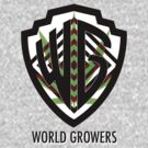 World Growers II by sheakennedy