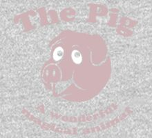 The Pig One Piece - Long Sleeve