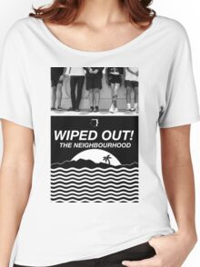 Wiped Out! Women's Relaxed Fit T-Shirt