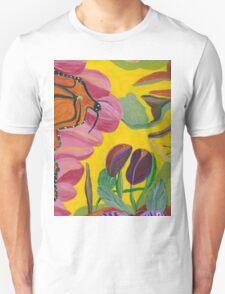 Ms Monarch T-Shirt