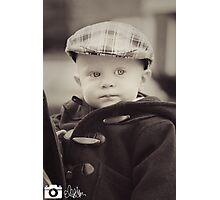 Trevor Photographic Print