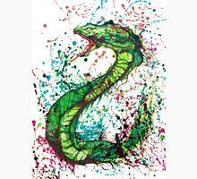 Mystical Snake Unisex T-Shirt
