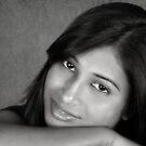 Look Into My Eyes-8 by Mukesh Srivastava