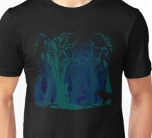 Don't go into the Woods Unisex T-Shirt