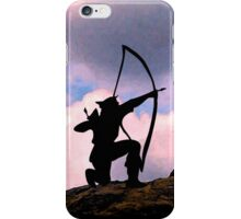Archery iPhone case 4 U iPhone Case/Skin