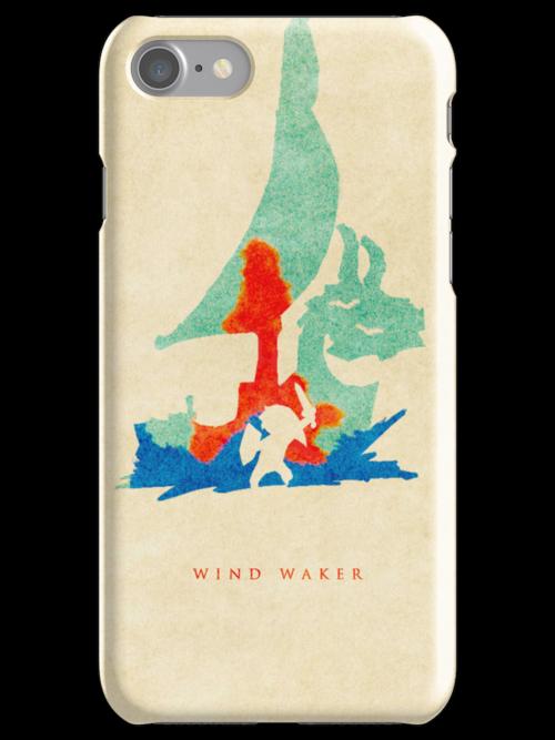 Waker by Archymedius