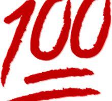 Emoji 100 by emoji-