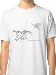 War on consciousness Classic T-Shirt