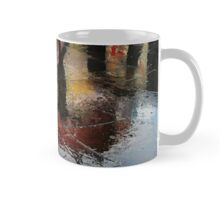 Rain and reflections Mug