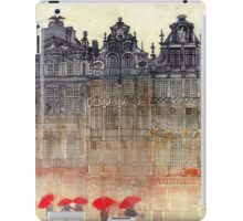 Brussels iPad Case/Skin
