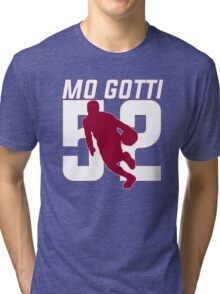Mo Gotti Tri-blend T-Shirt