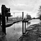 Ewood Locks by inkedsandra