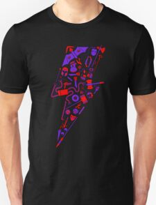 Villains Unisex T-Shirt